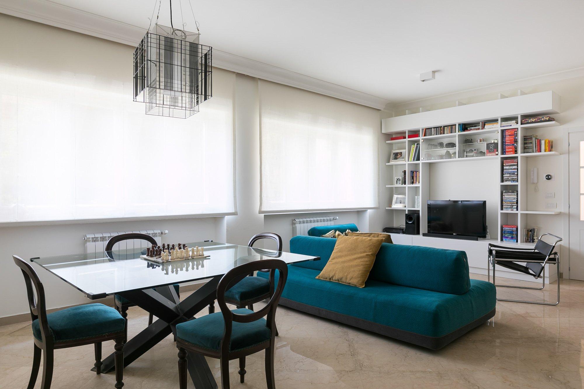 ristrutturazione appartamento balduina
