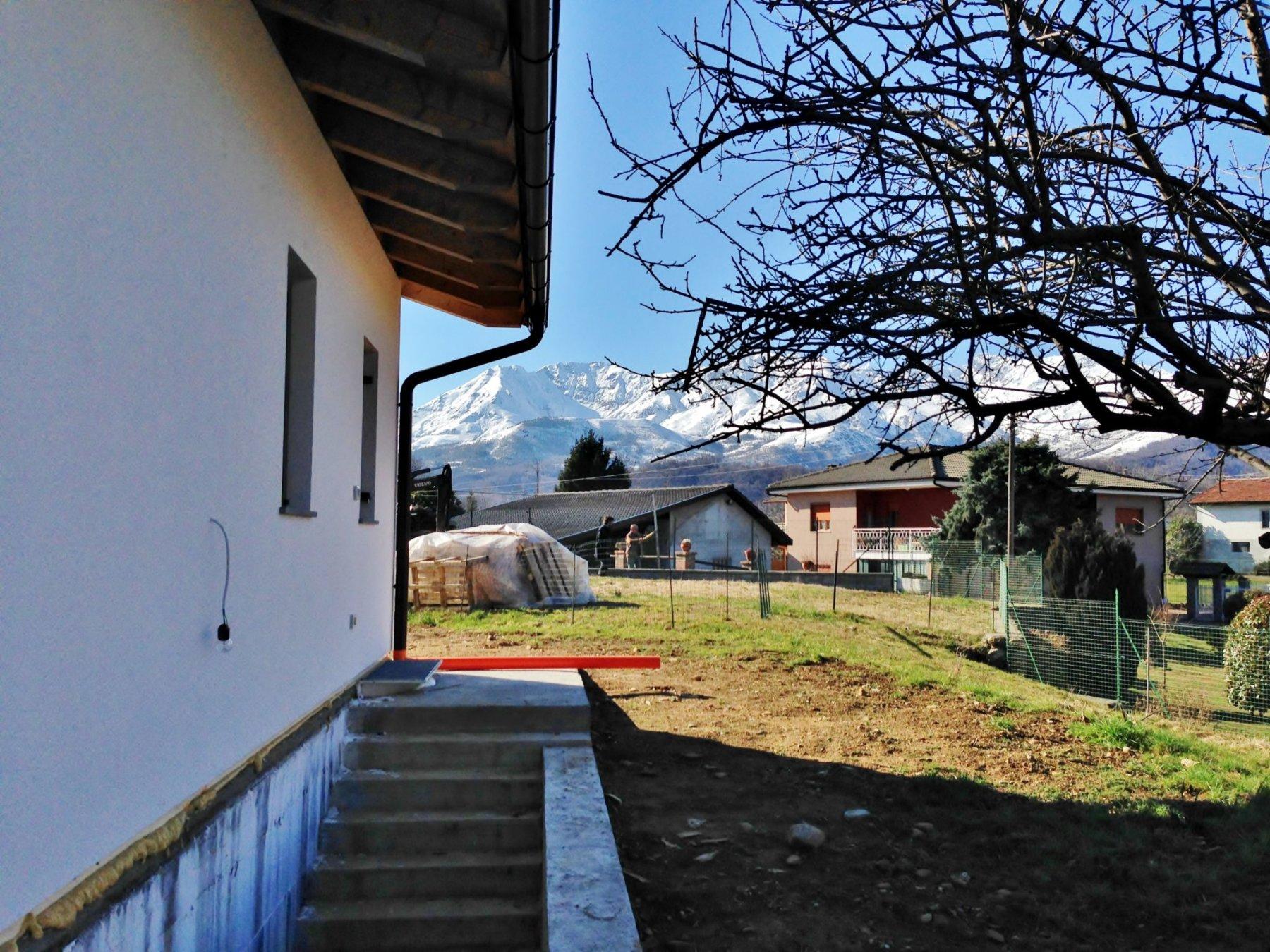 Casa in Legno chiavi in mano - Torino